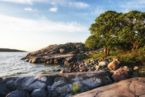 Aland Islands Finland