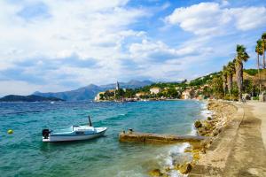 Lopud Island Croatia