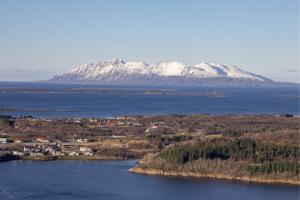 Vega Island Norway