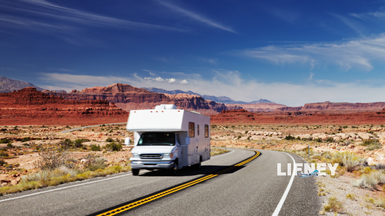 best RV trips in the united states