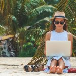 How to Leave it All Behind and Become a Digital Nomad
