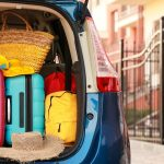 4 Benefits of Driving Instead of Flying for Vacation