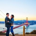 Four Romantic Activities for Couples in San Francisco