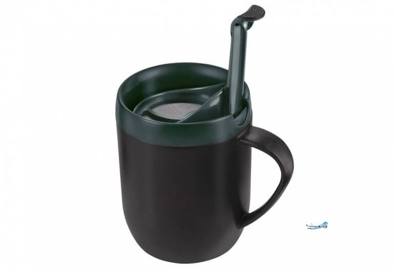 Image result for zyliss travel french press