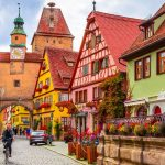 6 of the Best European Destinations in the Fall