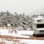 Our Guide to RV Camping in the Winter