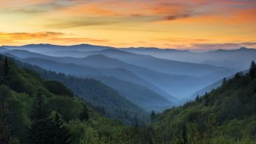 3 Best Weekend Trips from Charlotte, NC