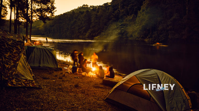 Essential Equipment: 6 Camping Items You Should Never Leave Without