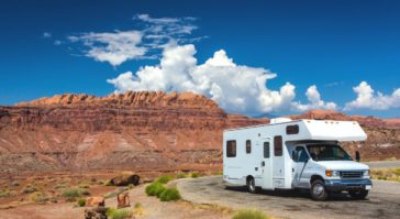 The Most Common Mistakes When Buying an RV