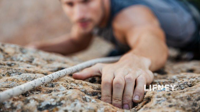 The Best Cities To Go Rock Climbing in Utah